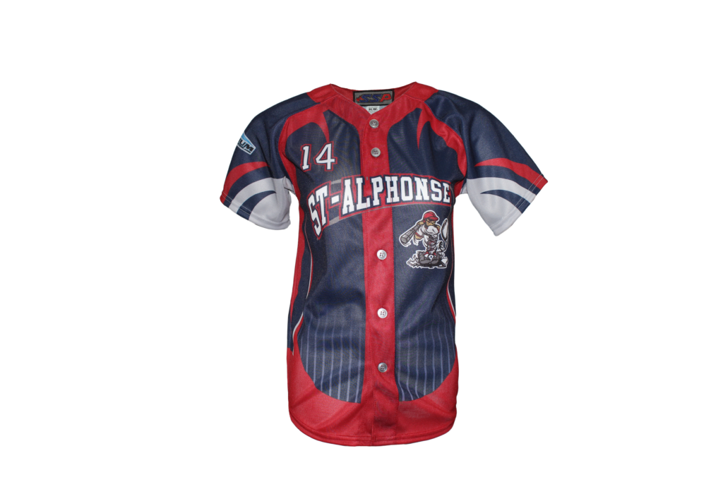Find Custom Baseball Jerseys In Canada