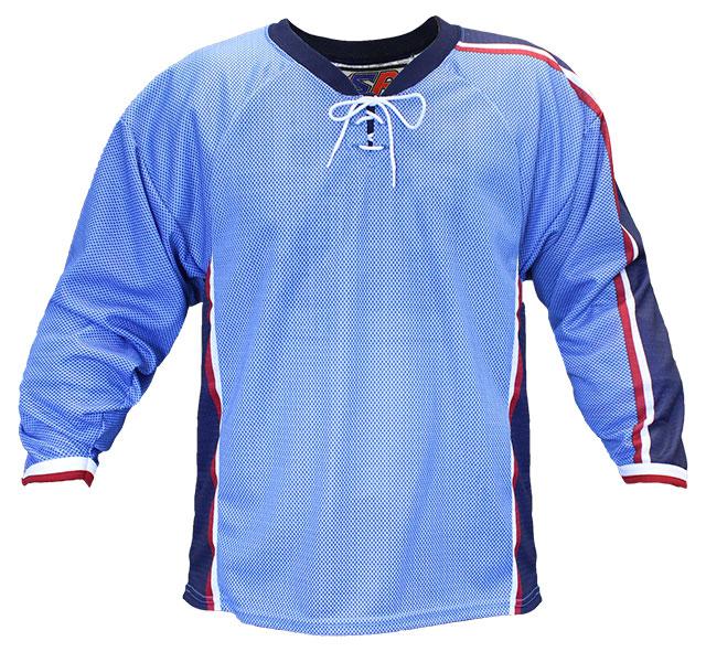 Atlanta 3rd Custom Hockey Jersey