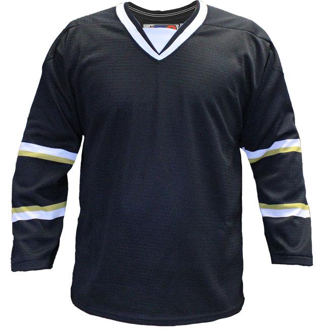 Dallas Home Custom Hockey Jersey
