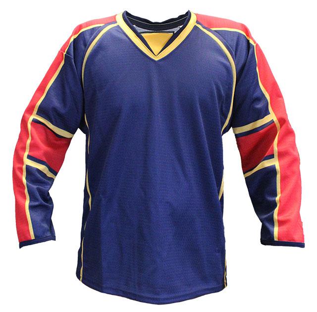 Florida Home Custom Hockey Jersey