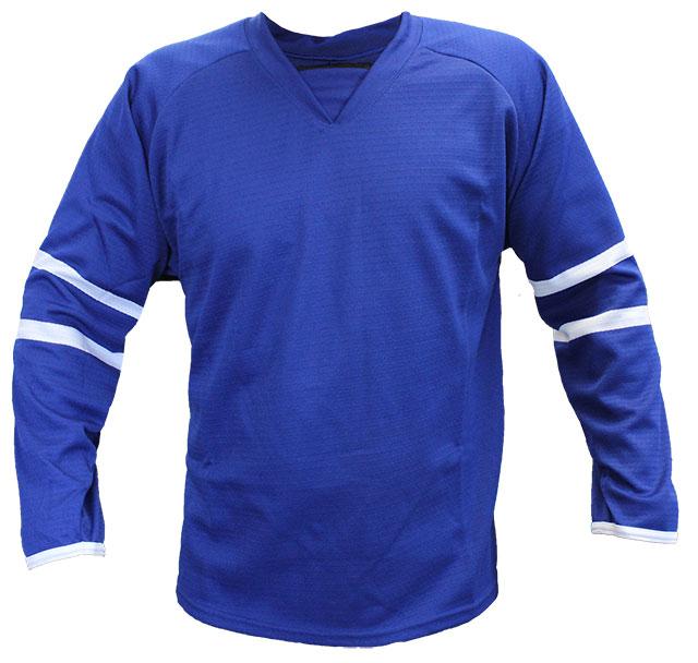 Toronto Home Custom Hockey Jersey