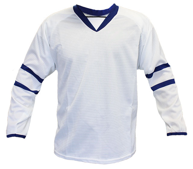 Toronto Away Custom Hockey Jersey