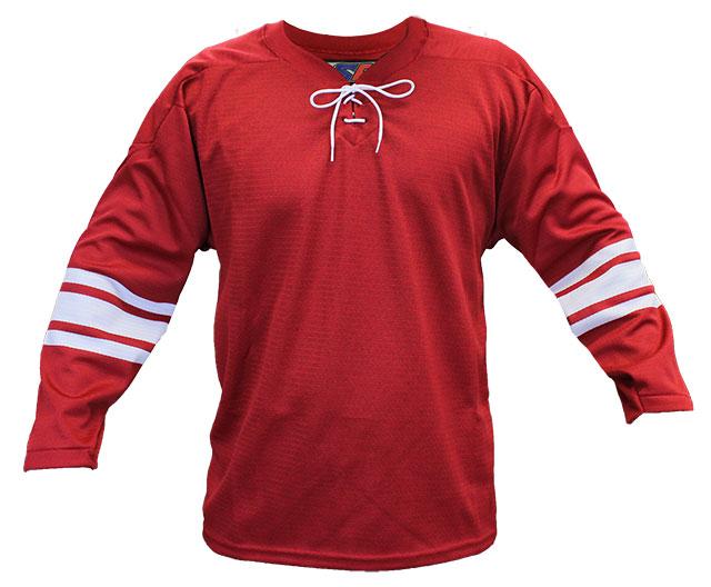 Phoenix Home Custom Hockey Jersey