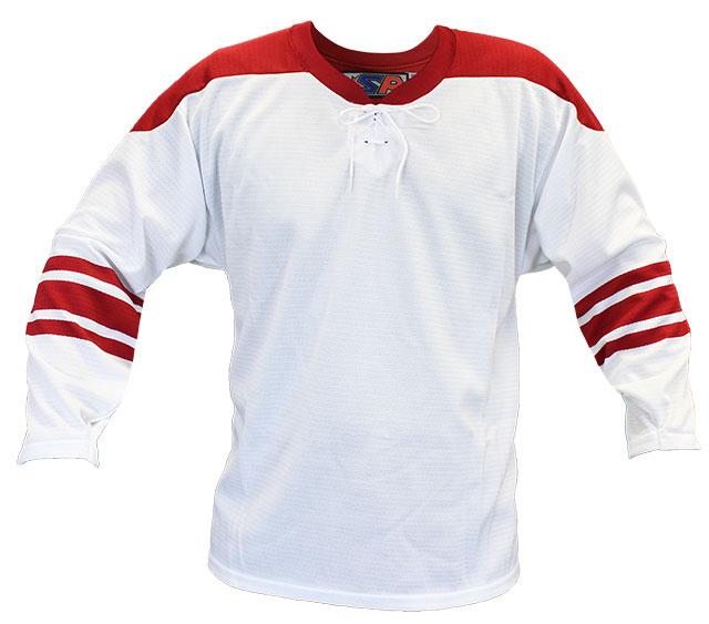 Phoenix Away Custom Hockey Jersey