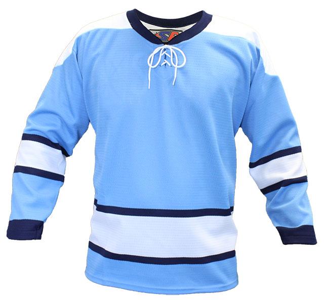 Pittsburgh Third Custom Hockey Jersey